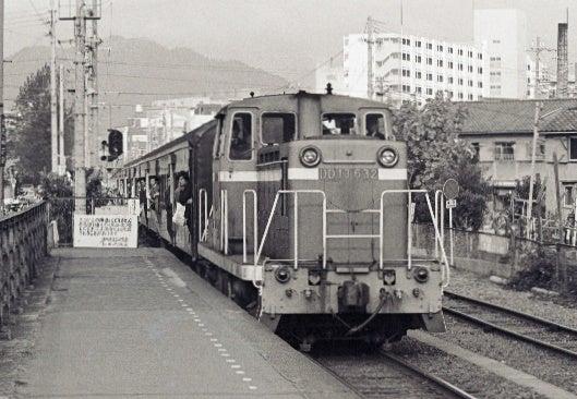 新・さんちゃんの鉄日記客車時代の和田岬線