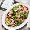 【簡単レシピ】エビとトマトのマヨサラダの画像