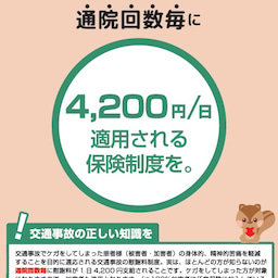 画像 JR線渋谷駅より徒歩30秒!夜間診療OKのむちうち交通事故・労災治療の整骨院・原宿・新宿 の記事より 2つ目