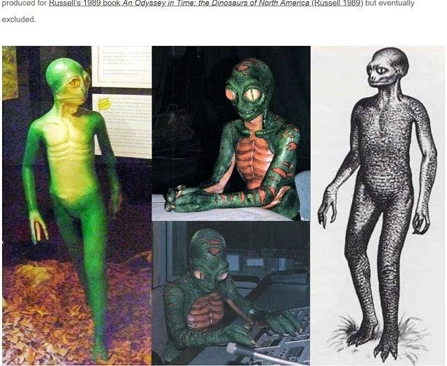 レプティリアンの祖先、仮面ライダーアマゾンにそっくりの真実 ...