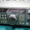 TS-711 送信出力低下