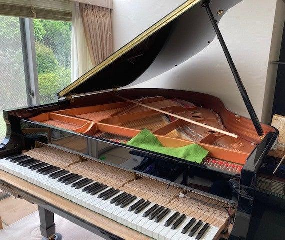 逗子葉山ピアノ20200702