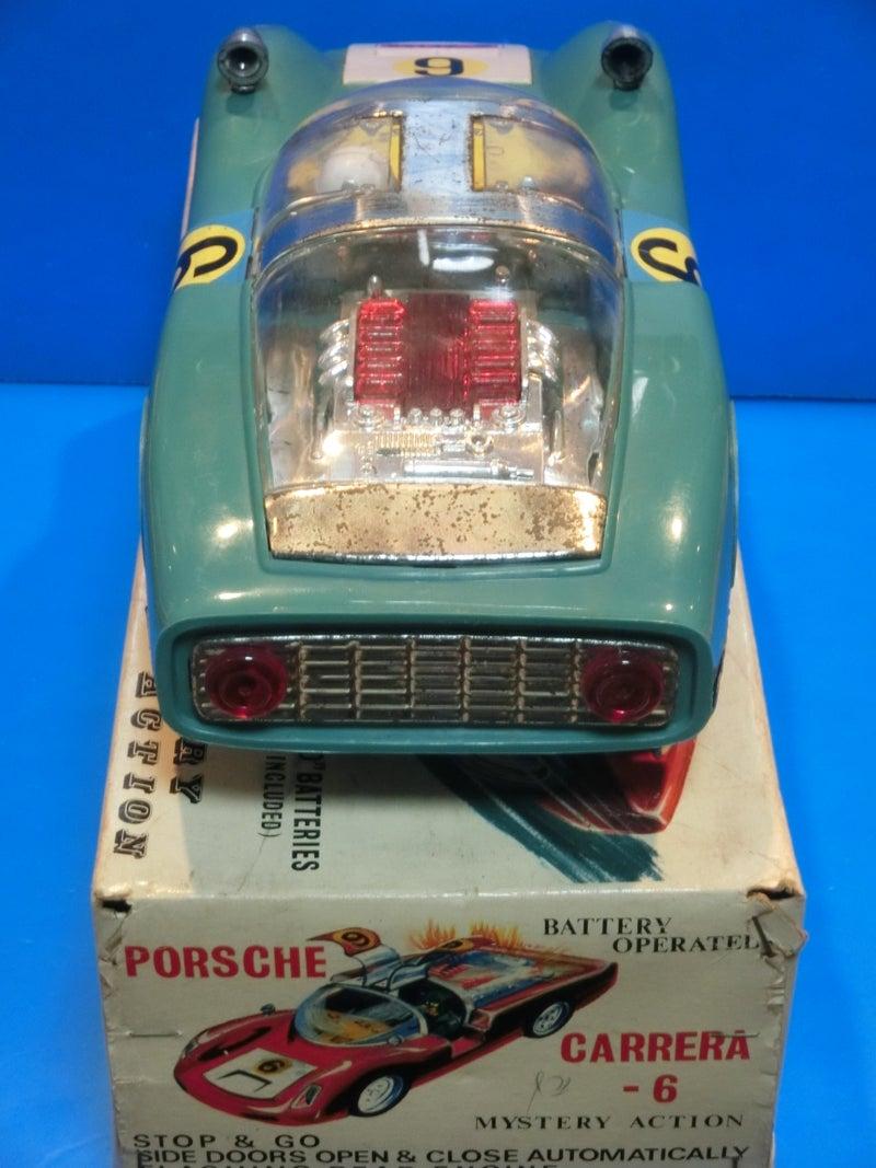 Pull /& Speed 19206 Ford Crown mit Rückziehmotor Carrera GO Ersa