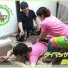 タイマッサージ練習会☆新メンバーも加わったよ!とりあえずタイ式初体験(thai massage)の画像
