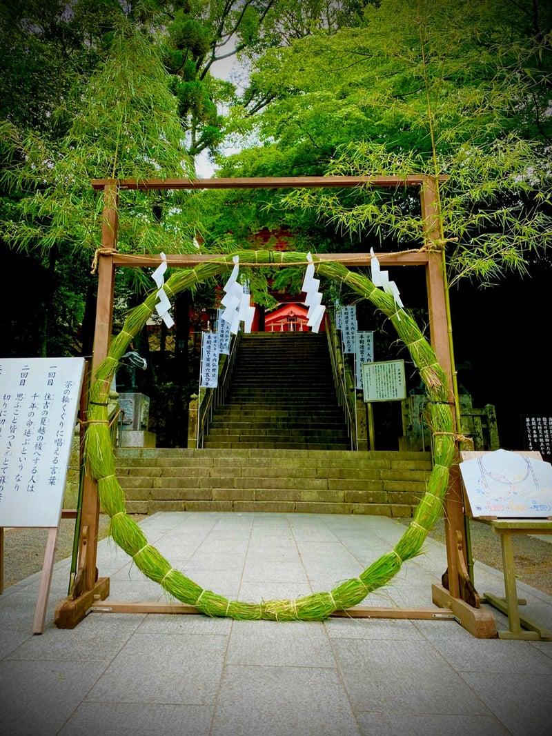 山口県下関市住吉神社