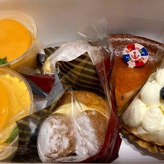 ケーキ三昧♡