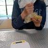 米粉のクッキー、簡単で美味しくできましたの画像