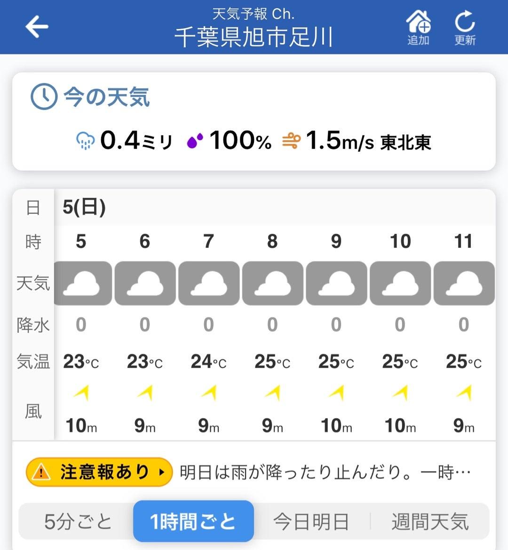 天気 時間 1 市 長崎 長崎県長崎市の天気 マピオン天気予報