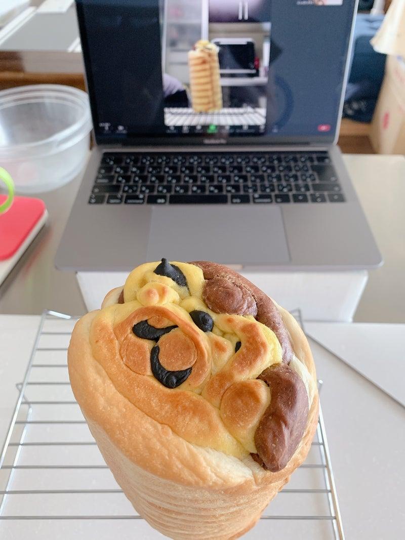 ただ資格を取るだけじゃない!価値を分かち合える♡デザインパン ...