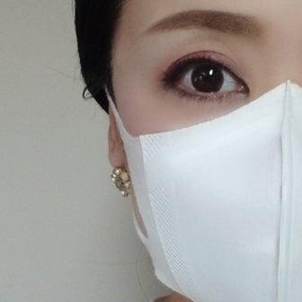 マスク美人は眉でもアイメイクでもない!目の下三角ゾーンでこんなにも変わる印象