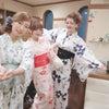 7月18日(土)・28日(火)はLUANA浴衣DAY!の画像