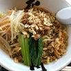 【鶴岡市朝暘町】花鳥風月鶴岡店さんの限定コラボ汁なし担々麺