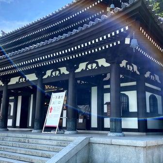 鎌倉長谷寺参詣