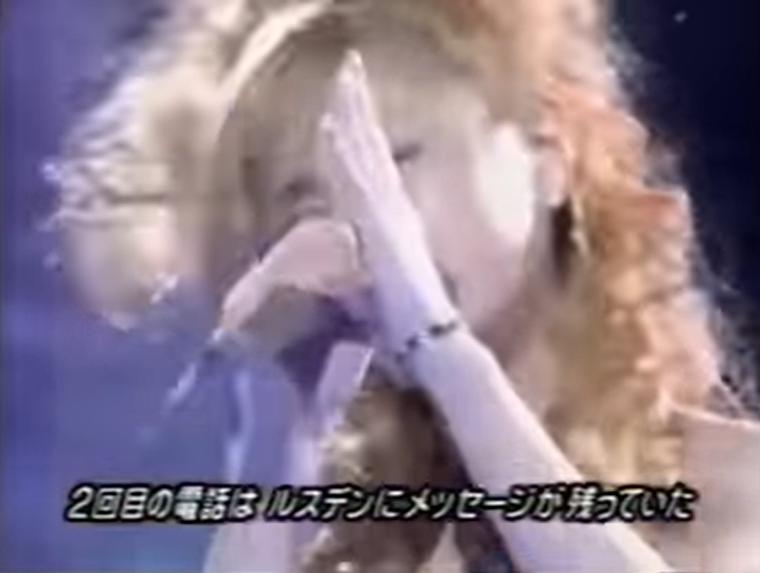 Mステ あゆ号泣 浜崎あゆみ 号泣