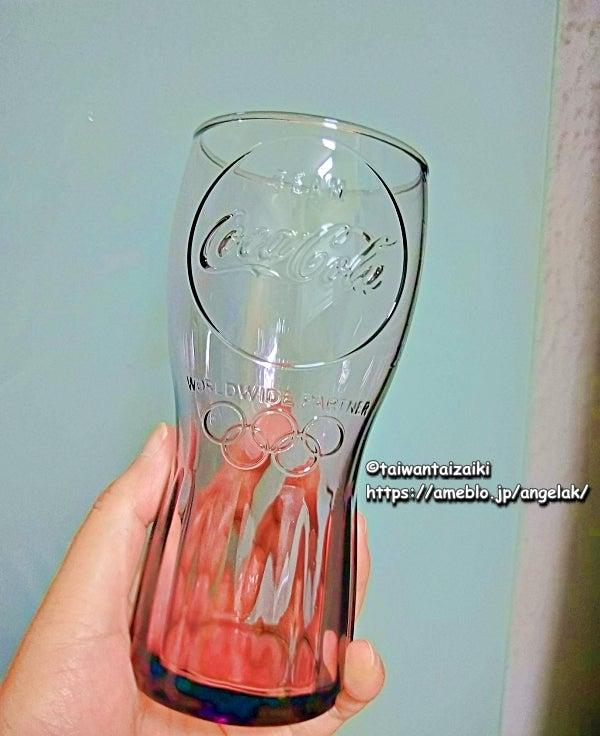 台湾のマックで幻のグラスをゲット!