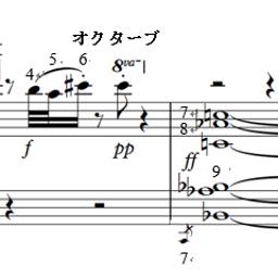画像 全音音階や十二音技法を理系的に考える~その② の記事より 3つ目