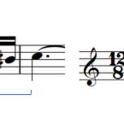 画像 全音音階や十二音技法を理系的に考える~その① の記事より 2つ目