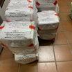 八代市内避難所 ペットのための支援物資・・・・はちボラ
