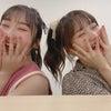 ありがとう♪おそろ♡稲場愛香の画像