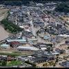 熊本の水害の画像