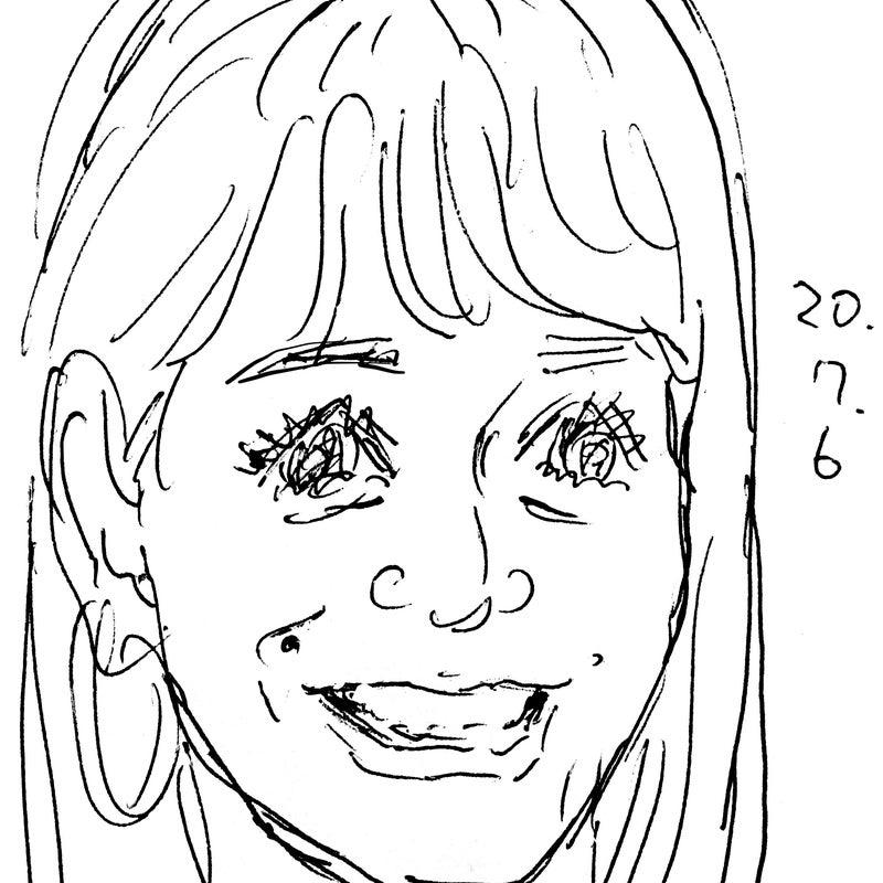 ブログ 藤井 リナ