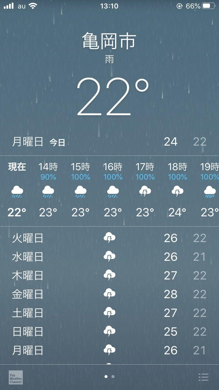 の 京都 明日 天気