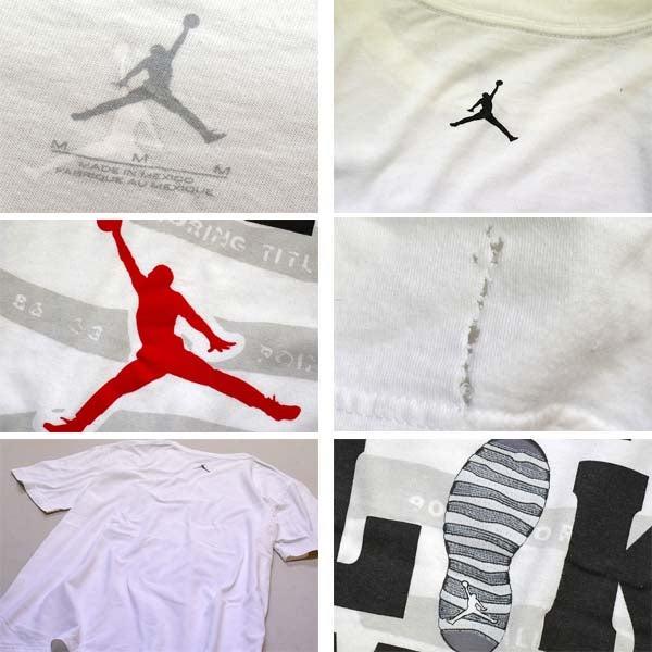 USAブランドプリントTシャツ@古着屋カチカチ画像