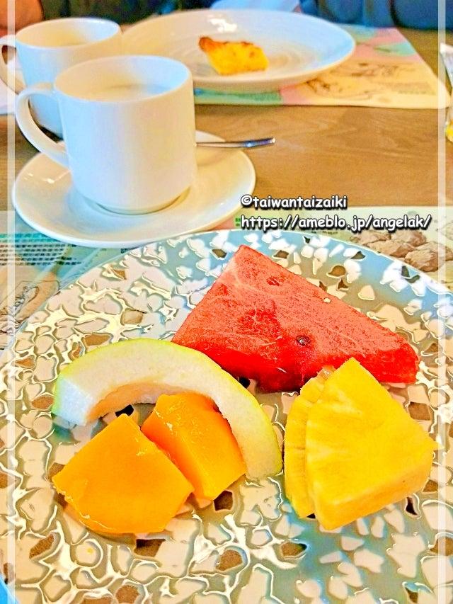 台湾で今年初めてのライチ☆マンゴー、グアバ、パイナップルも勢ぞろい!