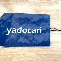 yadocari (ヤドカリ) Air寝袋