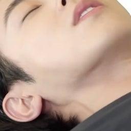 画像 【gif画像】たまりません!! めちゃめちゃ美しいユノのフェイスライン&お鼻&お顔 の記事より 4つ目