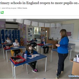 コロナで学校教育が大きく見直される?イギリスと日本の学校の違いの画像