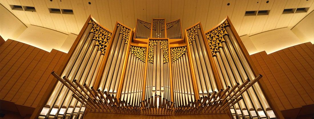 楽器は生き物である! 伊丹市パイプオルガン譲渡問題を考える