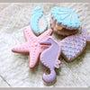 【募集】マーメイドクッキーの画像
