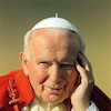 エンチダージ紹介コーナーその34~聖ヨハネ・パウロ2世~の画像