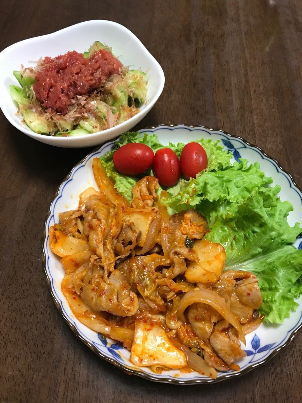 リュウジ 豚 キムチ 【リュウジのバズレシピ】無水豚キムチ鍋を作ってみた!