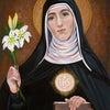 エンチダージ紹介コーナーその35~聖ユリアナ・ファルコニエリ~の画像
