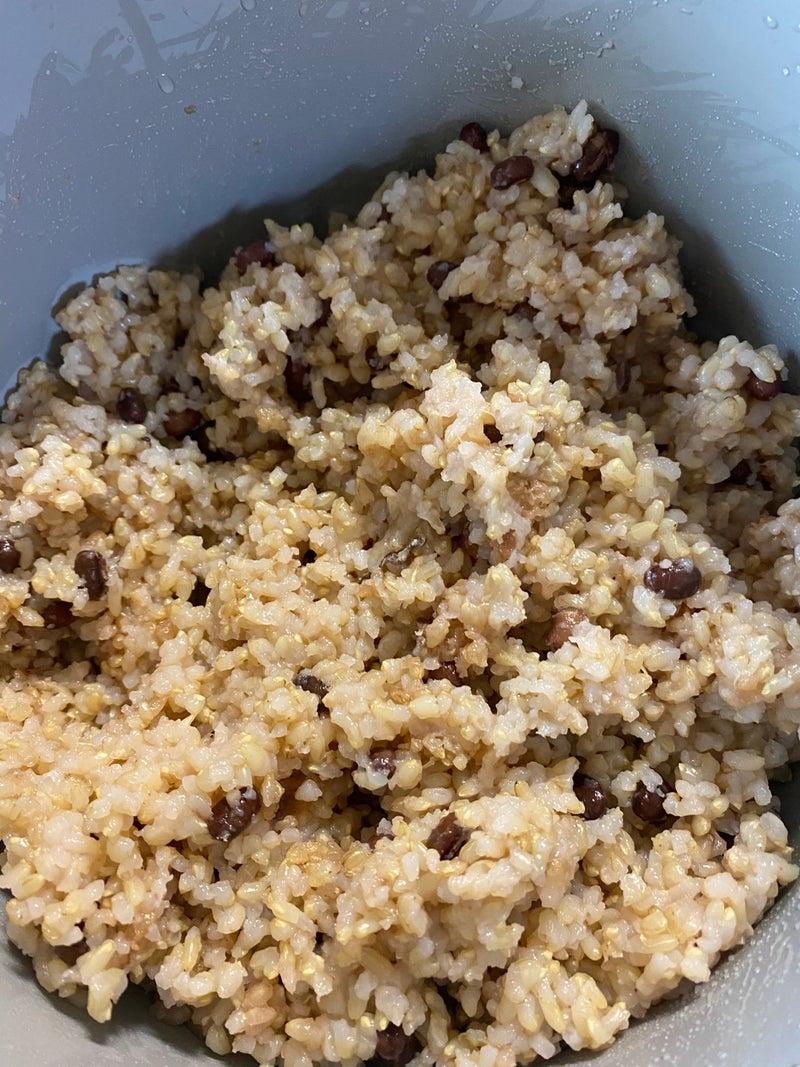 酵素玄米 炊飯器 レシピ