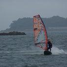 風速20メートル☆皆さんよく頑張りました☆ 三浦海岸ウインドサーフィン&ウイングフォイルスクールの記事より