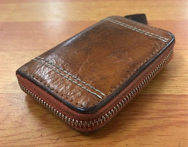 尼崎でかばん修理バッグ修理財布修理ファスナー交換持ち手製作ショルダーベルト製作