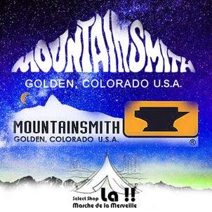 MOUNTAIN SMITH 2020 A/W 展示受注会を開催します!の画像