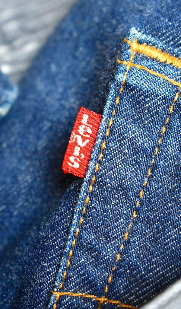 リーバイスUSA製ジーンズ501古着屋カチカチ