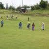 第11回 南部エリア杯グラウンドゴルフ大会開催の画像