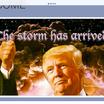 花子のブレーキング| The Storm(ザ・ストーム、嵐):嵐がやってきた