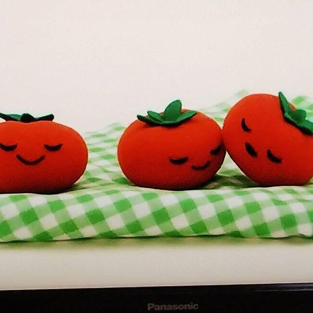 ちゃん トマト