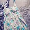 新商品♡夏のルームワンピースができました♡