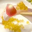 銀座ママ今日の夕食 「黄金いくら」食べる宝石 山梨パワースポット巡り