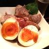『チャーシュー&煮卵』変遷記の画像