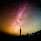 宇宙の一部として自分らしく生きるの記事より