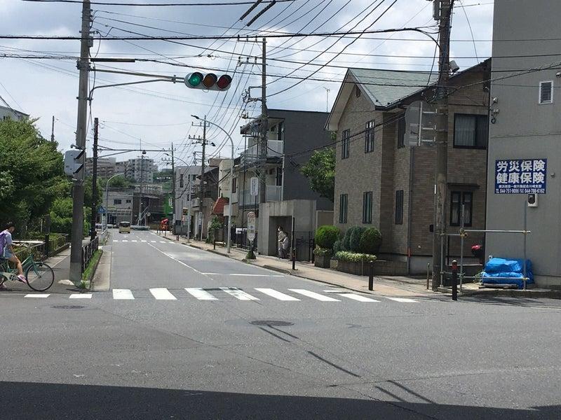 第136回・神奈川県道レビュー(100番台)   BLUEのブログ