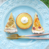 レモン好きに♡新種のレモンタルト3点♡の画像